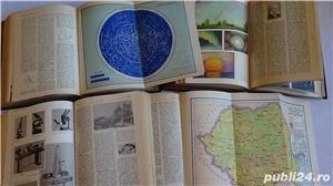 Dictionarul Enciclopedic Roman,Academia R.P.R.- 4 vol. 1962-1966  - imagine 10