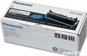 Cartus toner negru Panasonic KX-FA85 - imagine 3
