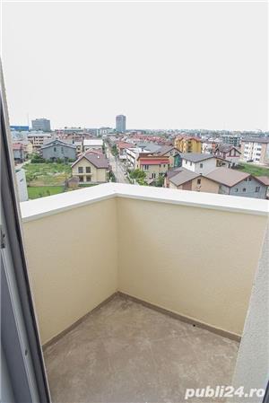 Apartament tip duplex Dimitrie Leonida  - imagine 9