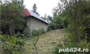 Super SCHIMB - casa la BREAZA cu garsoniera in Bucuresti plus diferenta - imagine 2