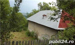 Super SCHIMB - casa la BREAZA cu garsoniera in Bucuresti plus diferenta - imagine 1