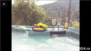 Inchiriem cabana la Maguri-Racatau,cu sauna si jacuzzi - imagine 1