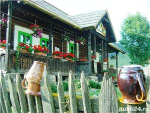 HAI, in Bucovina -la Casa Lia. - imagine 1