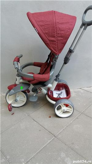 Tricicleta - noua - imagine 4