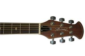 Chitara Electro-Acustica Roundback /Santander /Inccepatori/Avanstii  - imagine 2