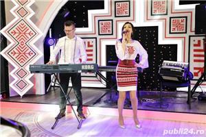 Formatie nunta - Muzica live Petrecere si Evenimente … Bucuresti & Constanta & Ploiesti - imagine 11