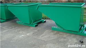 Container basculabil  - imagine 3