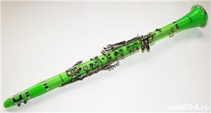 Clarinet CherryStone Bb nou Avansati/Incepatori  - imagine 6