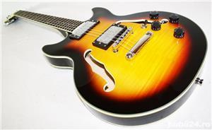 Chitara Electrica Jazz & Blues  NOU  - imagine 8