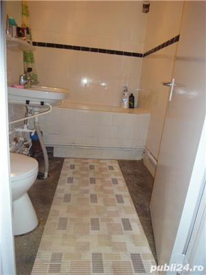 Apartament 2 camere, decomandat, etaj 4 cu acoperis [500] - imagine 6