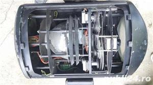 SGM Giotto WASH 1200 moving head luminaire 1200watt  - imagine 3