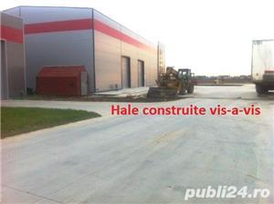 Loturi de Teren Industrial 2000mp-3000mp-4000mp Centura Sud Magurel - imagine 2