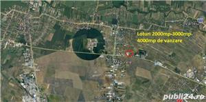 Loturi de Teren Industrial 2000mp-3000mp-4000mp Centura Sud Magurel - imagine 4
