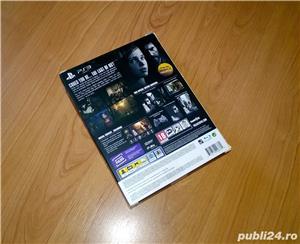 Joc PS3 - The Last of Us : Joel Special Edition , rar , de colectie - imagine 2