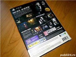 Joc PS3 - The Last of Us : Joel Special Edition , rar , de colectie - imagine 3