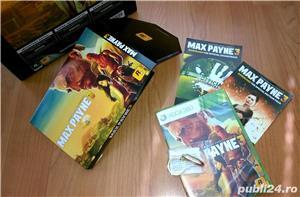 Joc Xbox 360 - Max Payne 3 Special Collector's Edition, nou - imagine 3
