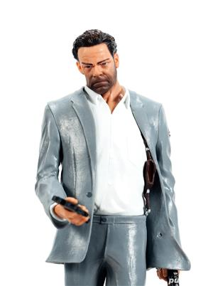 Joc Xbox 360 - Max Payne 3 Special Collector's Edition, nou - imagine 10