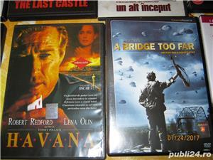 ROBERT REDFORD,18 DVD ORIGINALE,FILME DE OSCAR,IN ROMANA,COLECTIE DE LUX,INCEPUTURI PANA IN PREZENT - imagine 12