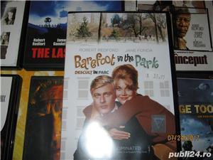 ROBERT REDFORD,18 DVD ORIGINALE,FILME DE OSCAR,IN ROMANA,COLECTIE DE LUX,INCEPUTURI PANA IN PREZENT - imagine 13