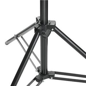 Suport lumini studio 78-230 cm ,vidaXL 190025 - imagine 3