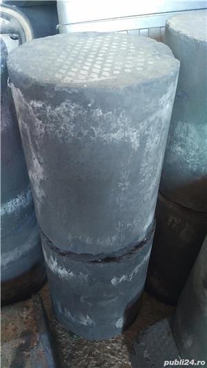 Grafit cilindrici fonta - imagine 1