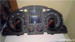 Ceasuri bord minidot passat b6TDI - imagine 4