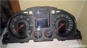 Ceasuri bord minidot passat b6TDI - imagine 1