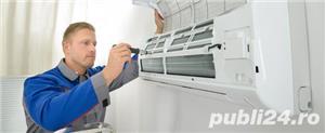 Montaj si instalare aer conditionat - imagine 3