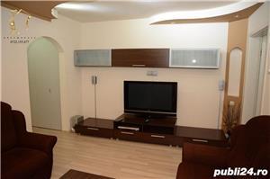 REGIM HOTEL / TERMEN SCURT!! Ap.2 camere, zona Iulius Mall, CENTRALA PROPRIE, nou mobilat si utilat - imagine 1