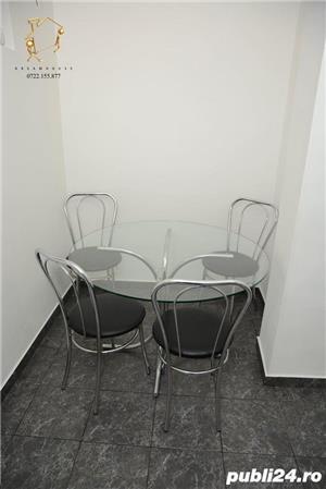 REGIM HOTEL / TERMEN SCURT!! Ap.2 camere, zona Iulius Mall, CENTRALA PROPRIE, nou mobilat si utilat - imagine 14