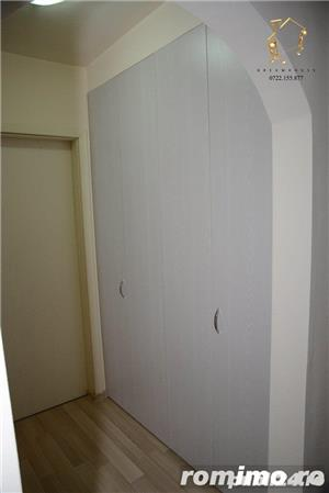 REGIM HOTEL / TERMEN SCURT!! Ap.2 camere, zona Iulius Mall, CENTRALA PROPRIE, nou mobilat si utilat - imagine 7