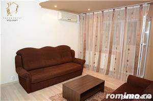 REGIM HOTEL / TERMEN SCURT!! Ap.2 camere, zona Iulius Mall, CENTRALA PROPRIE, nou mobilat si utilat - imagine 2