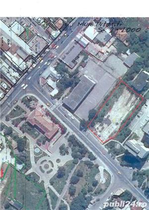 teren dezvoltare comerciala/rezidentiala, deschidere mare la bulevard - imagine 1