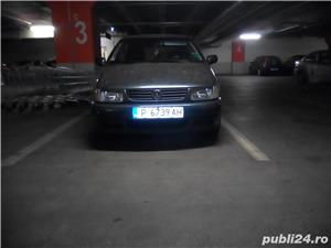 vand Polo si pompa injectie T4 2,5 diesel - imagine 4