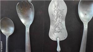 12 piese argintate vechi - imagine 8