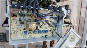 Reparatii Centrale  orice model Floryn 0726442376. Instalator rapid  - imagine 4