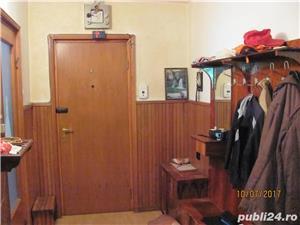apartament 3 cam./cf.1/decomandat, spatios, Negru Voda, in parc - imagine 2