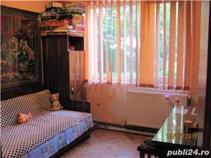 apartament 3 cam./cf.1/decomandat, spatios, Negru Voda, in parc - imagine 6