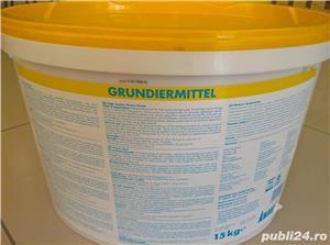 Grund Knauf GRUNDIERMITTEL pt suprafete absorbante - imagine 2