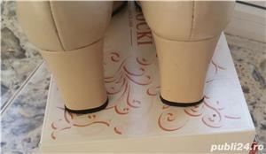 Pantofi din piele ( interior/exterior) - imagine 6