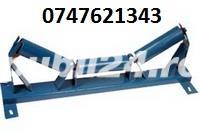 Role si componente de schimb ptr transportoare cu banda din cauciuc - imagine 1