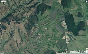 VAND CASA+TEREN AGRICOL IN  ZONA DE DEAL - imagine 1