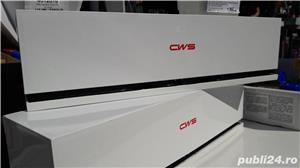 Cws - Aparat Paradise Air Bar FullBox - imagine 1