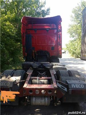 Dezmembrari camioane pitesti - imagine 4