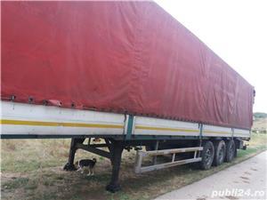 Dezmembrari camioane pitesti - imagine 1