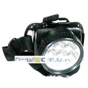 Lampa 2 neoane plafoniera auto 12V   - imagine 8