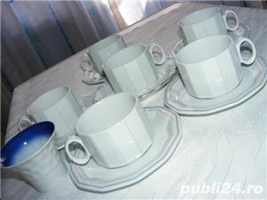 Set cafea/ceai Rosenthal Studio-line + 2 piese - imagine 3