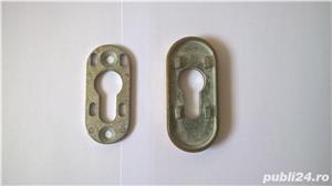 Rozete de siguranta ovale - imagine 4