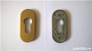 Rozete de siguranta ovale - imagine 3