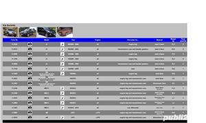 Scut motor SHERIFF - Kia Ceed, Cerado, Rio, Optima, Picanto, Sportage, Carnival, Magentis - imagine 8